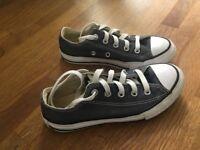 Kids Converse Shoes Size 12