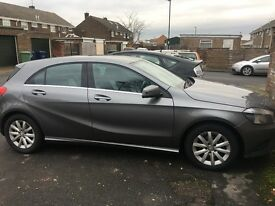 Mercedes-Benz A180d CDI SE 63 Plate in Excellent condition!