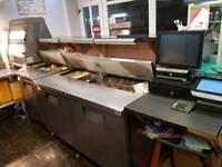 Fast Food Takeaway for Sale