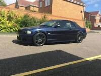 bmw 3 series 325 m sport convertible automatic