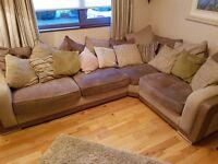 Corner Suite - excellent condition