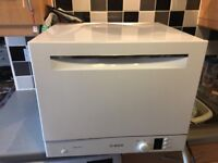 Countertop Bosch Dishwasher - good working order