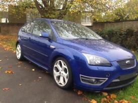 2006 Ford Focus ST-3 Very Fast, full service history