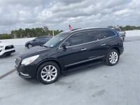 Miniature 1 Voiture American used Buick Enclave 2014