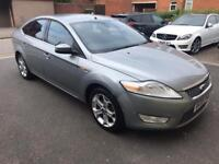 2009 Ford Mondeo 2.0Tdci , Full service History, New Cambelt, New Clutch