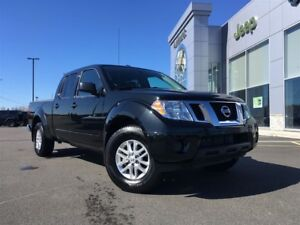 2017 Nissan Frontier SV 4X4 $85 WEEKLY!