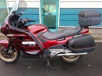 Honda Pan European 1100