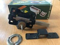 """""""Cays"""" Long Reach Shed & Gate Lock"""