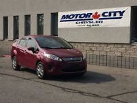 2011 Ford Fiesta SE- Heated Cloth Seats, News Tires