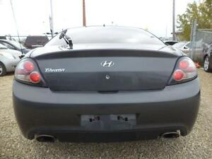 2007 Hyundai Tiburon SE SPORT- Coupe--EXCELLENT SHAPE IN AND OUT Edmonton Edmonton Area image 4