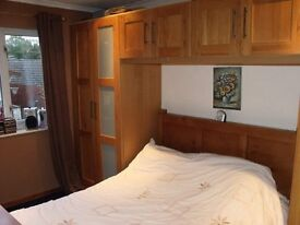 Room for rent in quiet location of Horndean with all bills included, broadband, off road parking