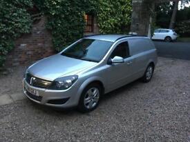 Vauxhall Astravan 1.9 Sportive NO VAT