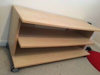 Ikea TV Cabinet / Storage Table