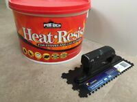 Palace Heat Resistant Tile Adhesive 5kg