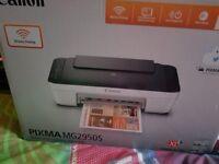 Brand new Canon Printer/Scanner/Copier