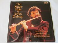 James Galway - Vinyl Records Collections - £5