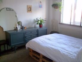 SHORT TERM SUBLET - great location, great room :)