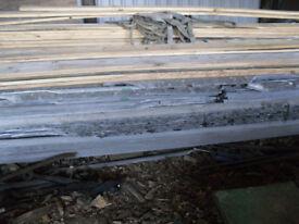 cement fibre lux roofing sheets