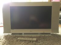 """Flat screen tv 26"""""""