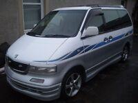 Nissan Largo Highway star for sale.