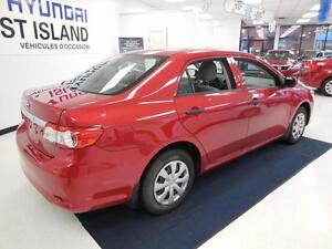 2013 Toyota Corolla CE Base 41$/semaine West Island Greater Montréal image 6