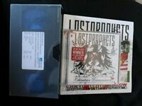Lostprophets - Collection of SIGNED and RARE items