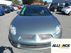 2008 Mitsubishi ECLIPSE SPYDER GT-P - EN PREPARATION