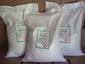 LAUNDERETTE OFFER 10 X 10 KG WASHING POWDER SACKS BIOLOGICAL OR NON BIOLOGICAL AVAILABLE