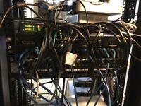 NAS Rack server