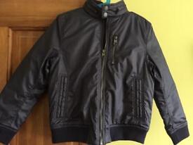 Boys 7-8 H&M jacket brand new