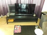 Large IKEA TV stand
