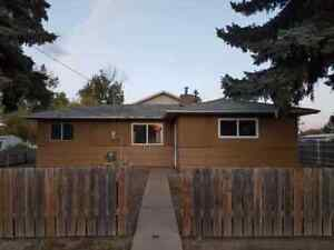 O Down house for sale - Taber