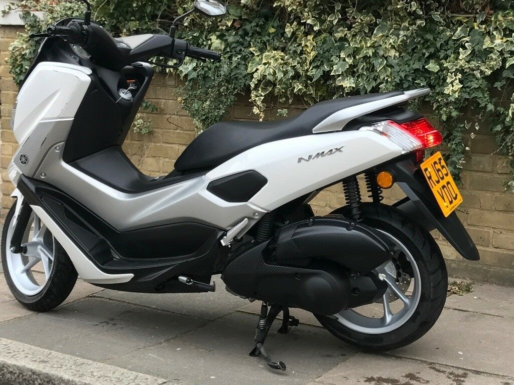 yamaha nmax 125 gpd in hanwell london gumtree. Black Bedroom Furniture Sets. Home Design Ideas