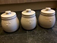 Next canisters