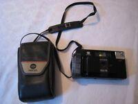 Minolta 35mm film compact camera