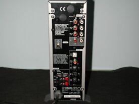 Yamaha AP-U70 Personal Amplifier