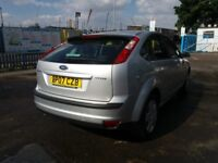 Ford focus 1.6 for sale £900