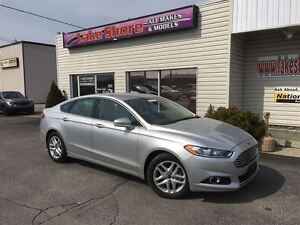 2016 Ford Fusion SE REVERSE CAMERA LEATHER