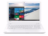 TOSHIBA C55/ AMD QUAD CORE 2.20 GHz/ 8 GB Ram/ 1 TB HDD/ RADEON R5/ HDMI / WEBCAM/ WIRELESS/ WIN 10