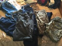 Boys clothes bundle age 11-12 yrs