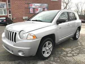 2010 Jeep Compass NO ACCIDENT - SAFETY & E-TESTED Cambridge Kitchener Area image 8
