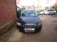 Audi A3 TDI 1.9ltr Manual