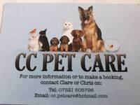 cc petcare