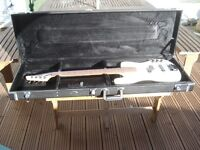 Epiphone/Gibson 4 String Bass Guitar with Hard Case
