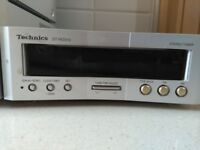 Classic Technics HD310 Stereo Tuner - full working order