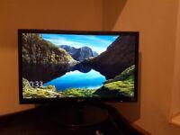 LG LEG 22EA53 21.5 inch HD monitor