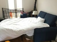 SOFA BED, FREE as moving house, collect London W12 by Sunday 25 March
