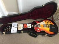 Gibson Custom Shop 58 Les Paul VOS