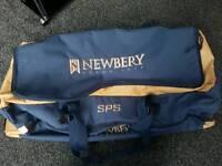 Cricket bag newbery