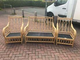 Cane Furniture - Delivery Available